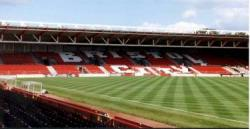 Ashton Gate Stadium del Bristol City
