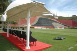 Estadio Barradao del Vitoria
