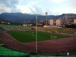 Estadio Asim Ferhatovic de Bosnia