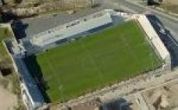 Estadio El Collao del Alcoyano