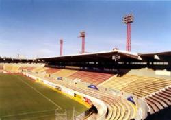 Estadio 3 de MArzo Estudiantes Tecos