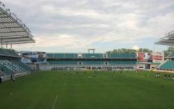 Estadio A. Le Cog Arena de la Selección de EStonia