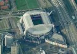 Estadio Amsterdam Arena campo del Ajax