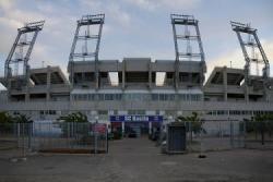 Estadio Armand Cesari del Bastia