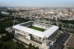 Estadio Auguste Delaune