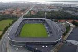 Estadio Blue Water Arena