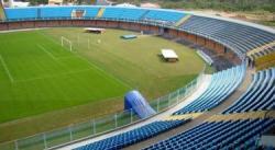 Estadio Aderbal Ramos da Silva del Avaí FC