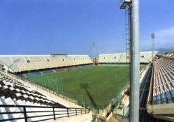 Estadio Arechi del Salernitana