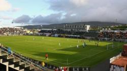 Estadio Torsvollur Stadium de Torshavn