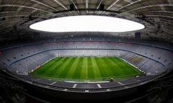You are here: Home Estadio Allianz Arena del FC Bayern Munich y Munich 1860