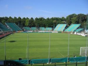 Estadio Artemio Franchi Siena