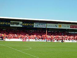 You are here: Home Estadio Anduva del Mirandés