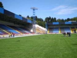 Estadio CAP del CD Huachapito