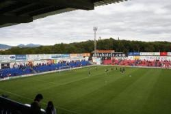 Estadio el Alcoraza del Huesca