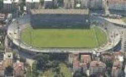 Estadio Arena Garibaldi del A.C. Pisa