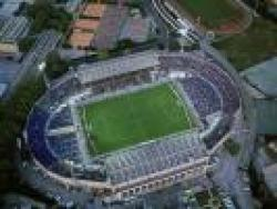 Estadio Velodrome de Marsella