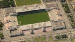 Stade des Costières del Olympique Nime