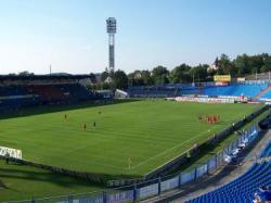 Estadio Bazaly Stadion del Banik Ostrava