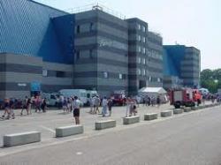 Cristal Arena del Genk