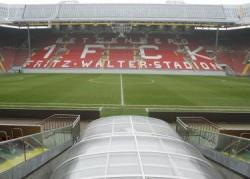 Fritz Walter Stadion del Kaiserslautern