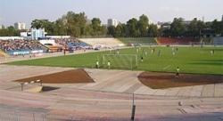 G. Asparoukhov Stadion del Levski Sofia