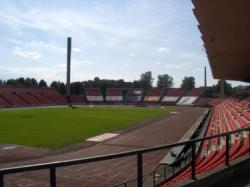 Ratina Stadion del Tampere United