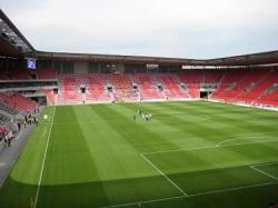 Estadio Balgarska Armiya Stadion del CSKA Sofia
