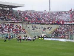 Estadio Erasmo Iacovone del Taranto