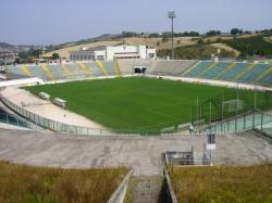 Estadio del Conero del AnconaEstadio del Conero del Ancona