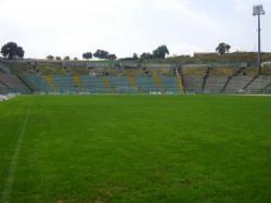 Estadio del Conero del Ancona