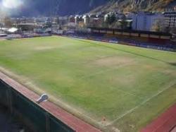 Comunal de la Selecciòn de Andorra