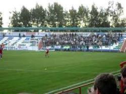 EStadio Dinamo-yuni del Dinamo Minsk