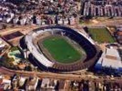 Estadio dos Aflitos del Clube Náutico Capibaribe