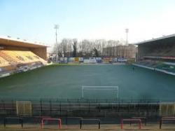 Estadio Edmond Machtens del MEstadio Edmond Machtens del Molenbeek