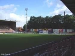 Estadio Edmond Machtens del MEstadio Edmond Machtens del Molenbeek