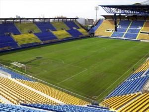 Estadio el Madrigal del Villarreal