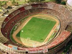 Estadio Beira Rio del SC Internaciona