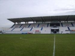 Estadio de Butarque CD Leganes