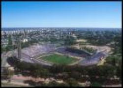 Estadio Centenario Montevideo uruguayo estadio de la seleccion de Uruguay