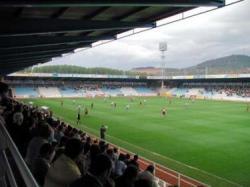 Estadio el Toralin de la Ponferradina