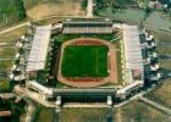 Estadio Euganeo del Padova