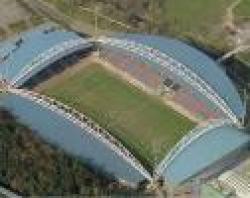Estadio Galpharm del Huddersfield Town FC