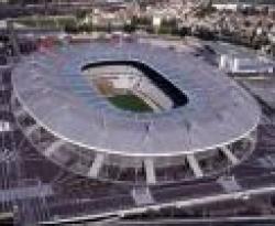 Stade de France selección francesa