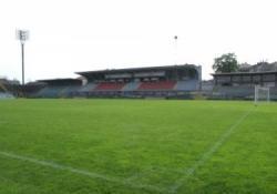 Estadio Giovanni Zini del Cremonese