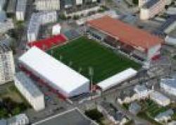 Estadio Francis Le Blé del Stade Brest 29