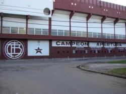 El Estadio Ciudad de Lanús Néstor Díaz Pérez