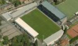 Estadio Jules Otten del KAA Gent